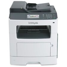 Lexmark XM3150 35S6830 Laser Printer Fully Refurbished 90 Day Warranty Supplies