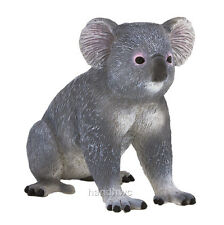Mojo Fun 387105 Koala Bear -Realistic International Wildlife Toy Replica - Nip