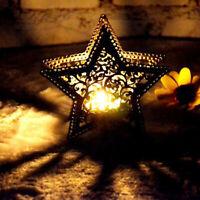 Mosaikglas Windlicht Teelichthalter Teelicht Kerzenhalter Mosaik Deko Kugel,