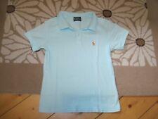 Ralph Lauren Poloshirt Gr. S 36 mint Kurzarm