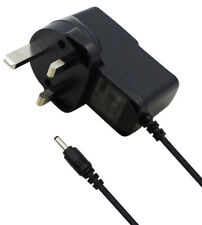 UK AC/DC Power Supply Adapter Charger Cord For Foscam IP Camera FI9820W FI9821EP