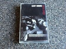 NEW SEALED After Hours Gary Moore Rock Cassette