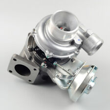 VIEZ Billet High Flow Turbo For Holden Rodeo / Isuzu D-Max 3.0L 4JJ1T 8980115293