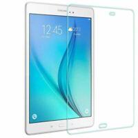 Verre de Protection Pour Samsung Galaxy Tab A SM-T550 SM-T555 T550 T555 Film
