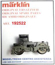 MARKLIN 192522 CARRELLO MOTORE - TREIBGESTELL
