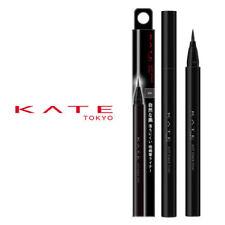 [KANEBO KATE] Soft Black Liner Super Fine Liquid Eyeliner (BK Natural Black) NEW