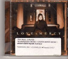 (GA996) Kathy Troccoli, Love And Mercy - 1997 CD