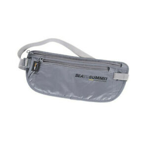 RFID Sea To Summit Travelling Light Travel Money Belt Wallet Pouch
