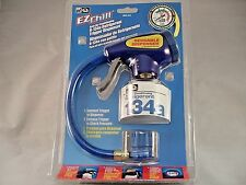 R-134a R-134 R134 AC Refrigerant TRIGGER Hose Can Tap + Gauge GBM3CS