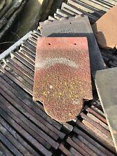 Redland Bullnose Roof Tiles