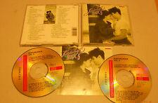 2 CD Kuschelrock 5 36.Tracks 1991 Roxette Richard Marx A-Ha Mariah Carey C. Dion