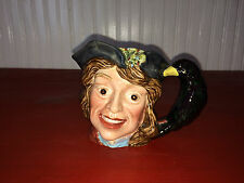 Vintage Barnaby Rudge Pirate Toby Mug - Made in Beswick England