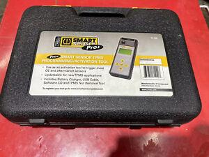Smart Sensor Pro Tpms Reprogramming Tool