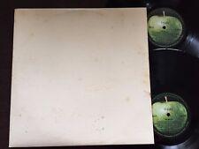 "The BEATLES - - s/t WHITE ALBUM - - Australian APPLE 12"" LP w/ Poster & Photos"