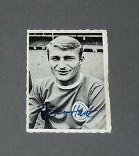A & BC GUM CARD FOOTBALL ENGLAND 1969 ROGER HUNT LIVERPOOL REDS ANFIELD ROAD