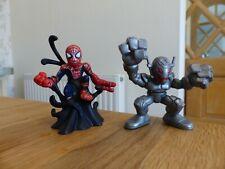 Marvel Spiderman SYMBIOTE Speeder Mega Bloks-UK venditore compatibile con altri