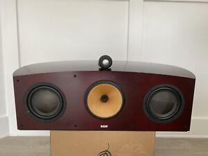 Bowers & Wilkins Nautilus HTM1 Center Channel Speaker