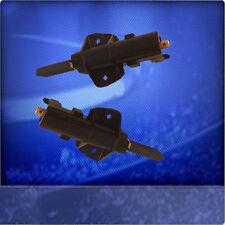 ESCOBILLAS DE CARBONES Para Motor Bauknecht wa9637ws-d,wa9640/1ws-nl,wa9640-1/