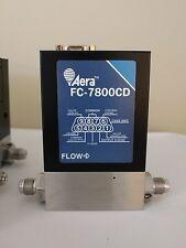 Aera Flow Controller, FC-7800CD, 500 SCCM / N(CH3)3