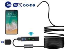 WiFi Endoscope/Borescope Wireless Inspection Snake Camera Waterproof IP68