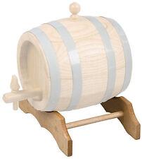 Gestell Bock Träger Halter für Eichenfass Weinfass Holz - Fass 2 L