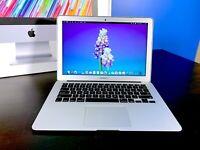 "13"" Apple MacBook Air Laptop | Intel Core i5 | 128GB SSD | MacOS | WARRANTY"