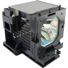 Hitachi UX25951/LP600 Replacement TV Lamp with Housing for 62VS69 55VS69 50VS69