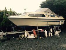 Shetland Fishing Boats