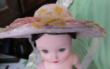 Vintage Hat for a Cissy or American Girl Size Doll
