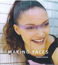 Making Faces, Pasion, Dennie, Used; Good Book