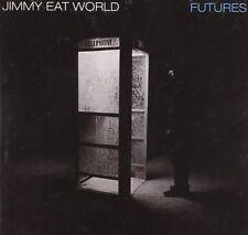 Jimmy Eat World - Futures + BONUS TRACK / Enhanced CD