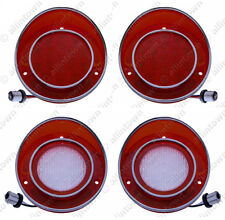 1968 Chevy Corvette LED Taillights Backup Lights 1969 1970 1971 1972 1973