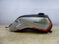 1984 Honda V65 Sabre VF1100 H644-1. gas fuel petrol tank