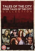 Tales of the CityMore Tales of the City Collection [DVD]