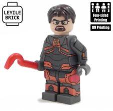 **NEW**LEYILE BRICK Custom Gordon Freeman Lego Minifigure