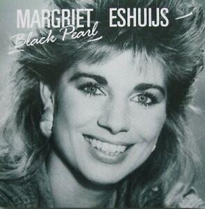 MARGRIET ESHUIJS - BLACK PEARL - CD