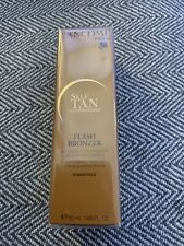 Lancome Flash Bronzer Self Tan For Face 50ml Sealed Rare Discontinued