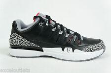 NIB! Nike Zoom Vapor AJ3 Men Size 9 709998 010 (#1761)