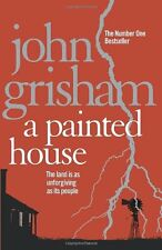 A Painted House,John Grisham- 9780099416159