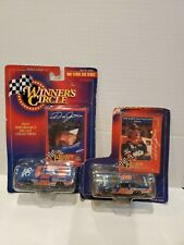 "Vintage 1997 Edition Winners Circle  "" Dale Jarrett"" Car # 88 Set NOS"