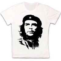 Che Guevara Retro Vintage Hipster Unisex T Shirt 2110
