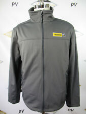 G2394 The North Face Men's Full Zip Ridgewall Soft Shell Jacket Size L