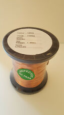 Copper wire  1 mm dia  x 1kilo reel