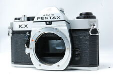 Pentax Asahi KX 35mm SLR Film Camera Body Only  SN8061982