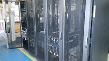 HP C3000 BaldeSystem w/ 8 x BL460c G7 16x X5650 256GB RAM 16 X 300GB SAS ESXI 6