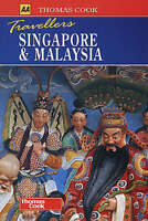 Singapore and Malaysia (Thomas Cook Travellers S.), Hanna, Nick, Very Good Book