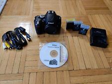 Nikon D D5100 16.2MP Digital SLR Camera Body ONLY