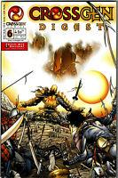 CROSSGEN DIGEST Comics Nr. 6 - Cross-Generation-Comics-Verlag (2002-2003)