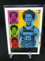 2018-19 Court Kings Level lll Rookie #171 Marvin Bagley lll Sacramento Kings R99