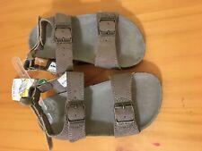 New OshKosh Bgosh Boys Tan Sandals Shoes